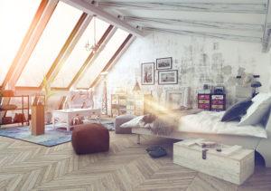 Dachboden Ausbauen Tipps Kosten Ideen Dachbodenausbau Schweiz